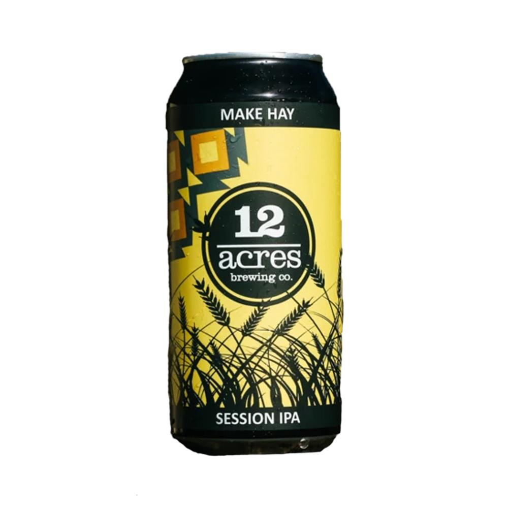 12 Acres Make Hay 440ml