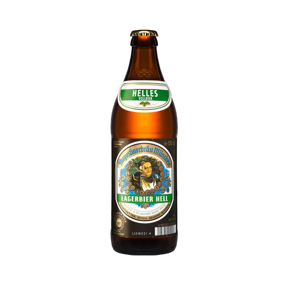 Augustiner Lagerbier Hell 500ml