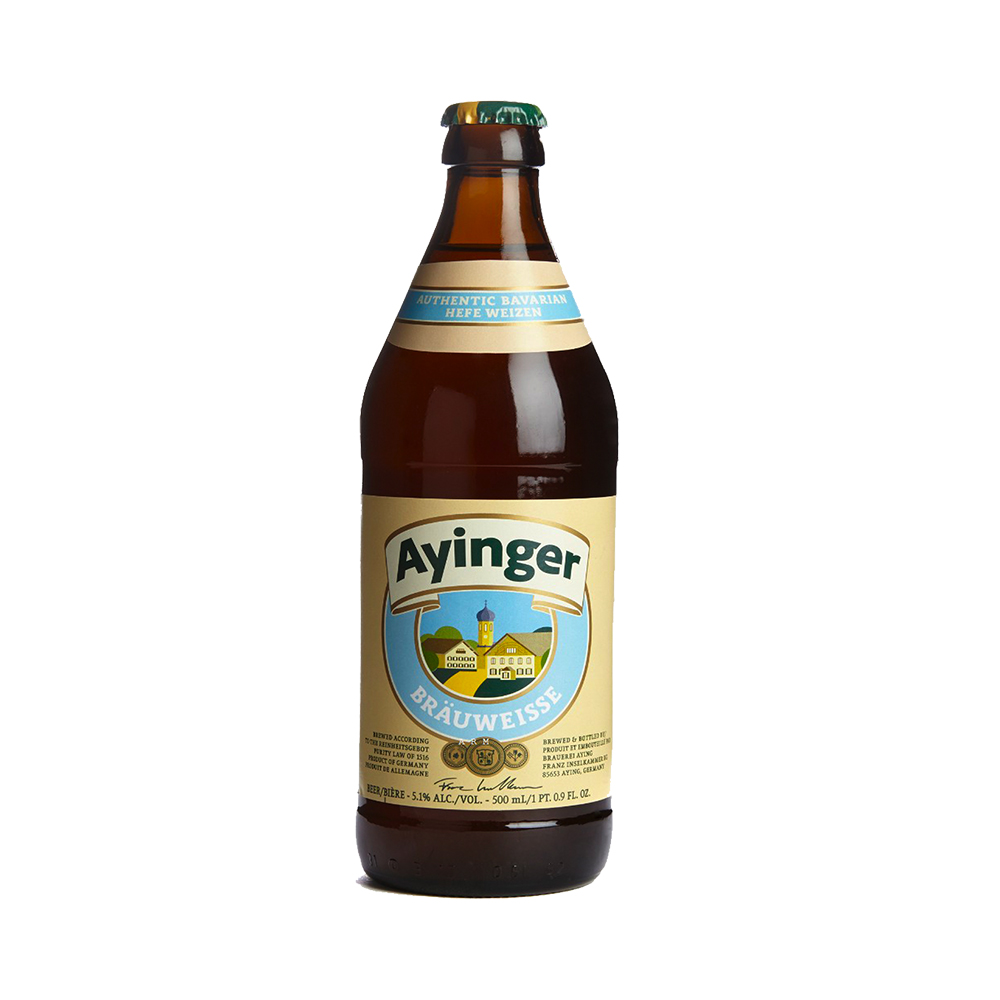 Ayinger Bräuweisse 500ml