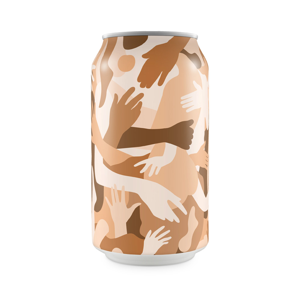 BRLO Naked Alcohol Free Pale Ale 330ml