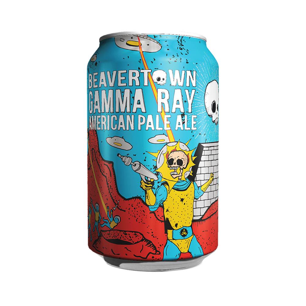 Beavertown Gamma Ray 330ml Can