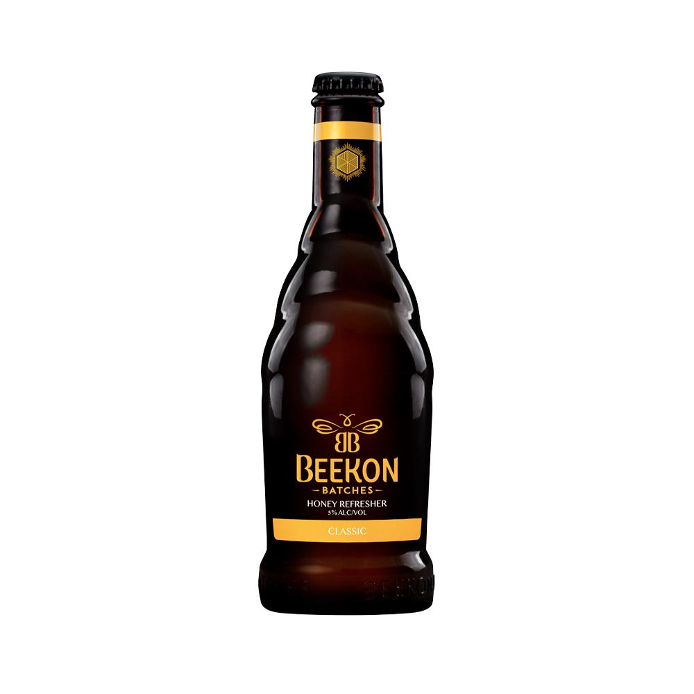 Beekon Honey Refresher Classic 330ml
