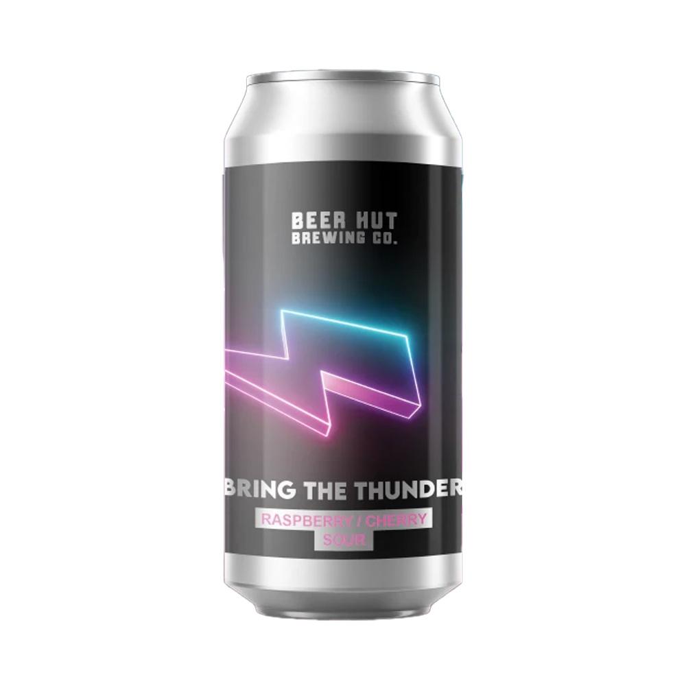 Beer Hut Bring The Thunder 440ml