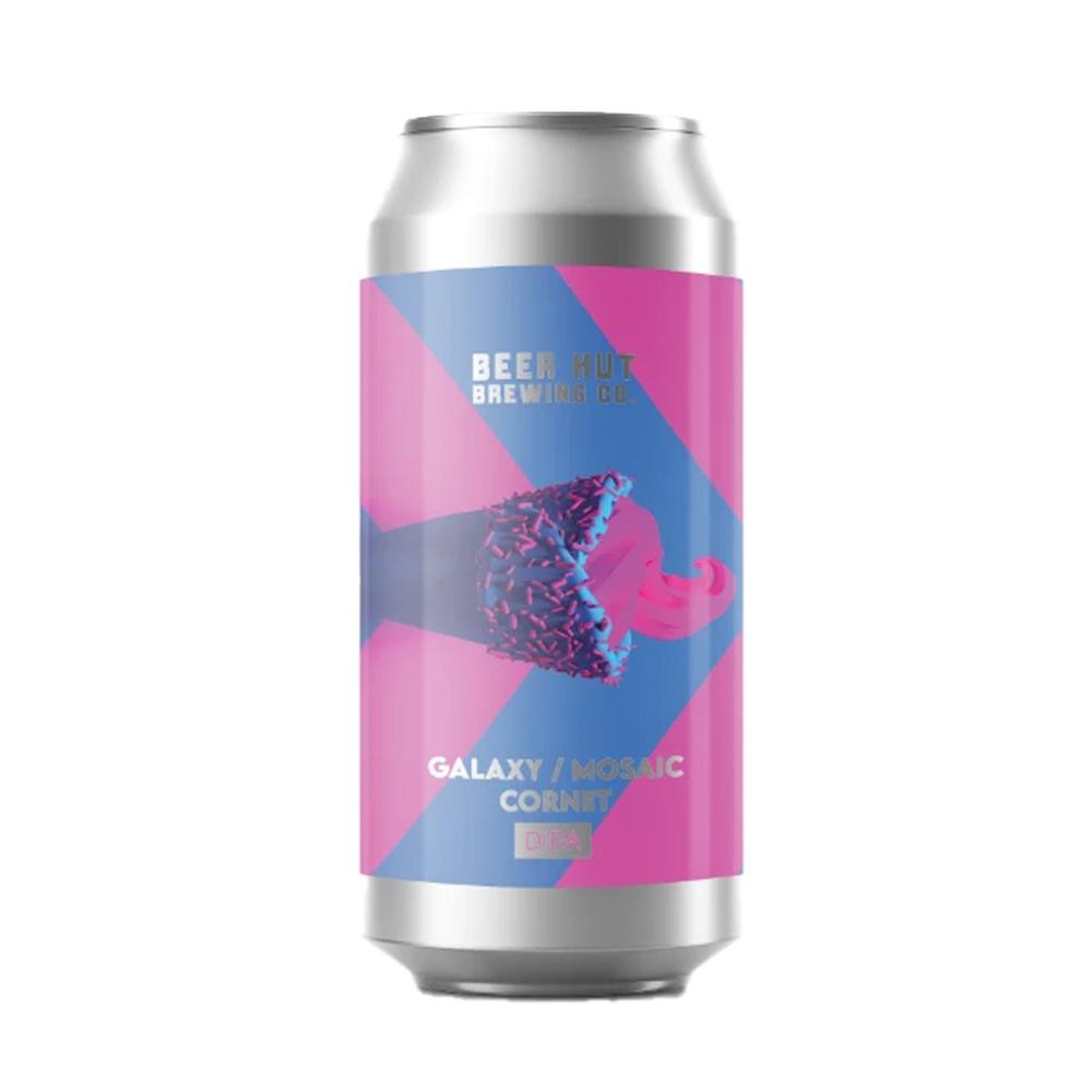 Beer Hut Galaxy Mosaic / Cornet DIPA 440ml