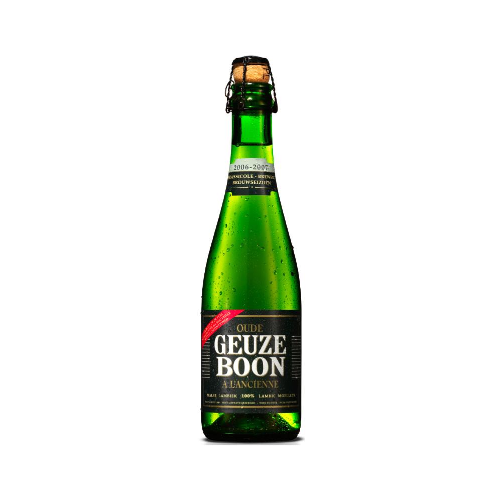Boon Geuze 375ml