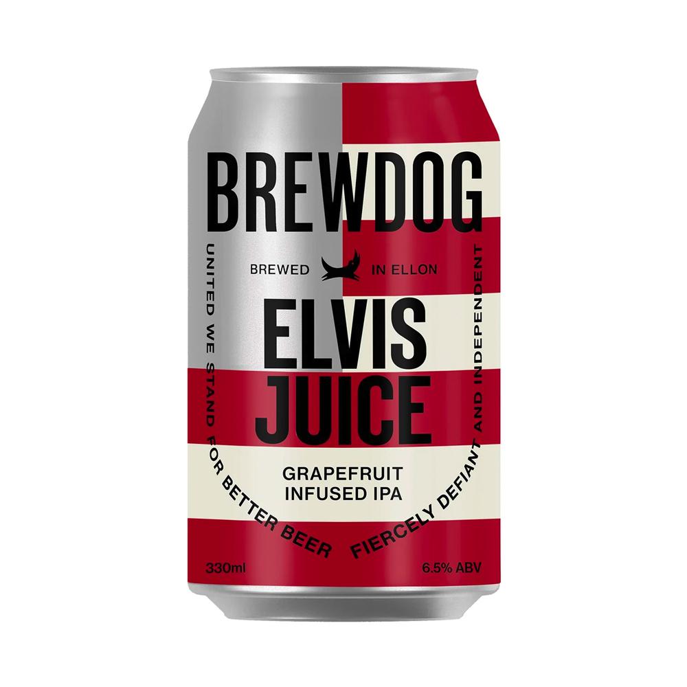 BrewDog Elvis Juice 330ml