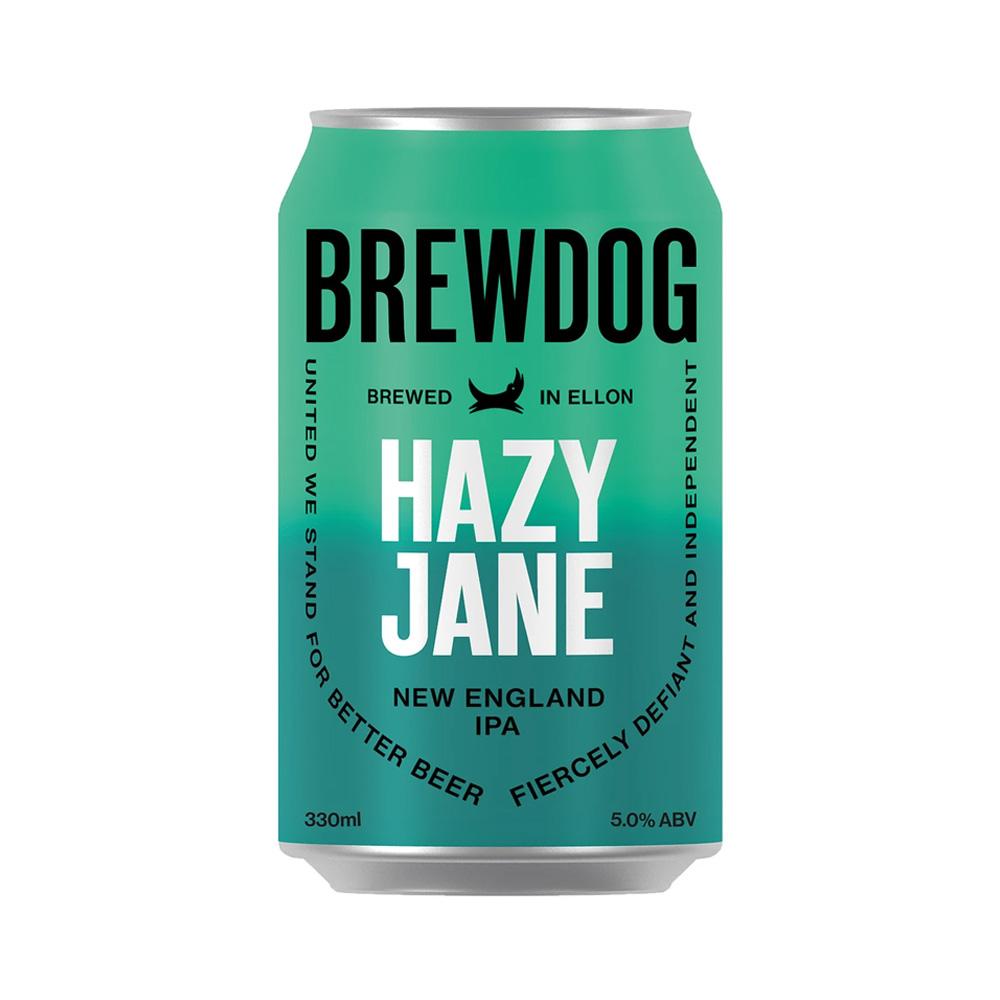 BrewDog Hazy Jane NEIPA 330ml