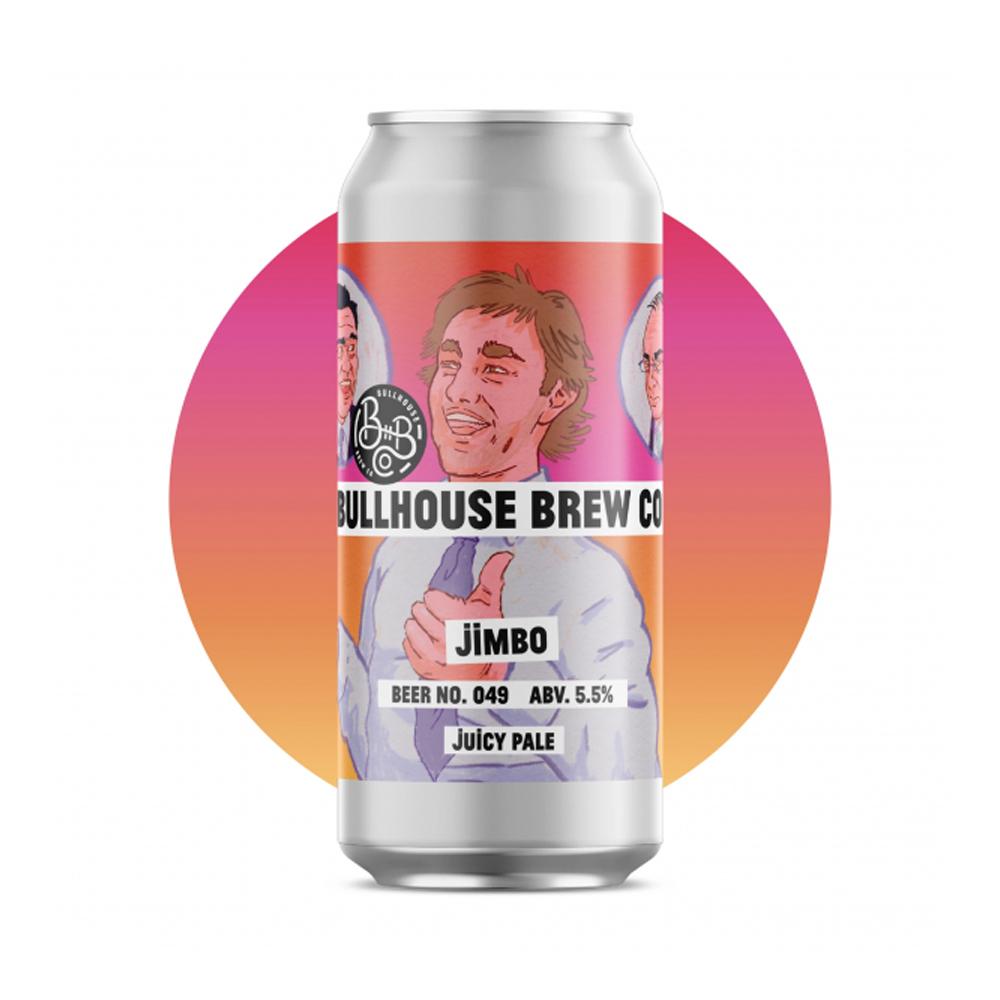 Bullhouse Brewing Jimbo 440ml