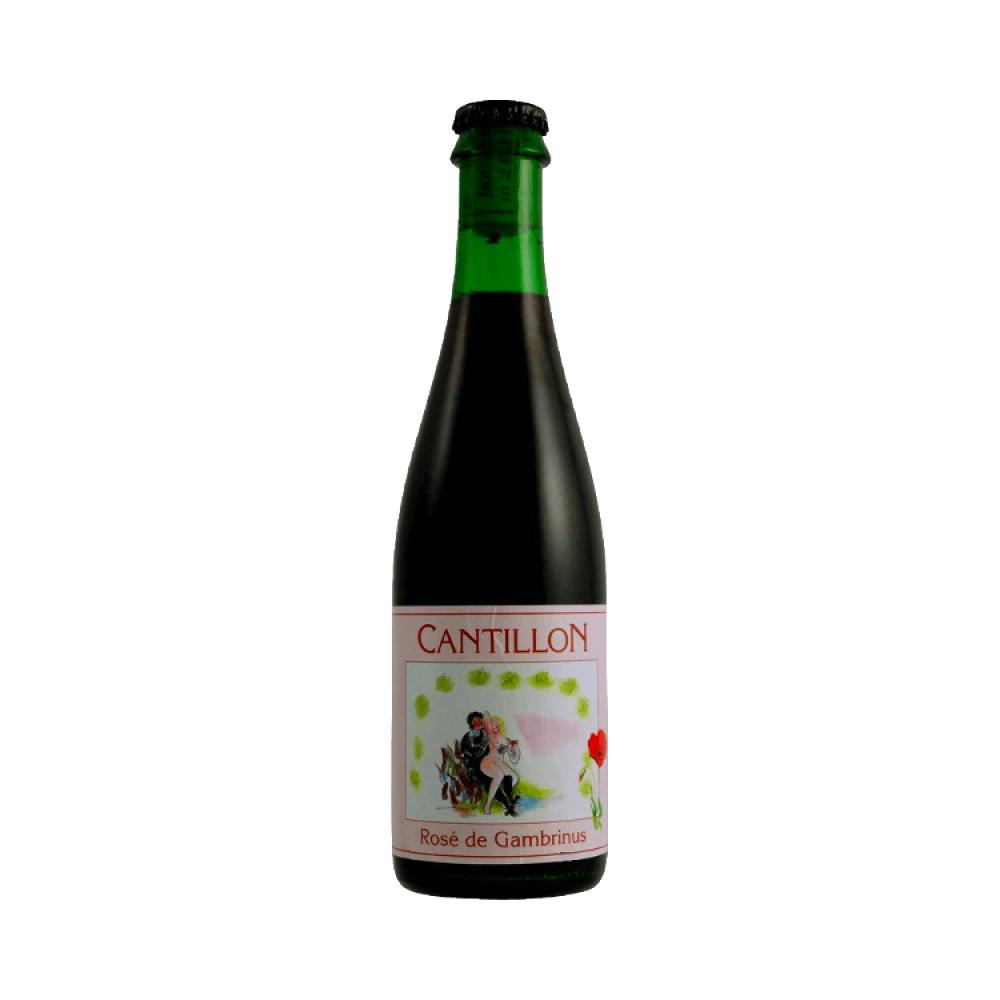 Cantillon Rosé De Gambrinus 375ml