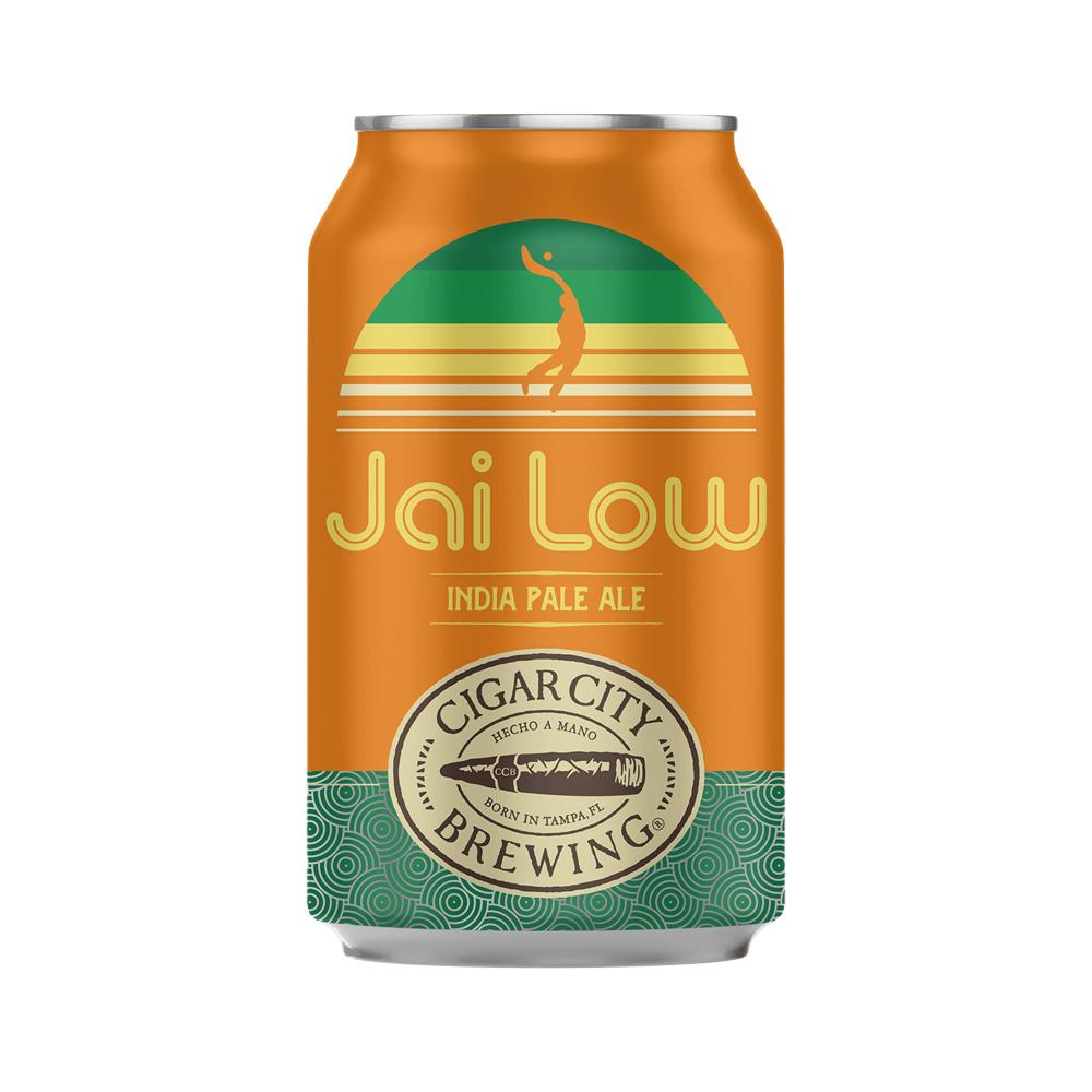 Cigar City Jai Low IPA 355ml Can