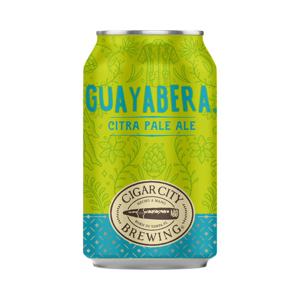 Cigar City Guayabera 355ml