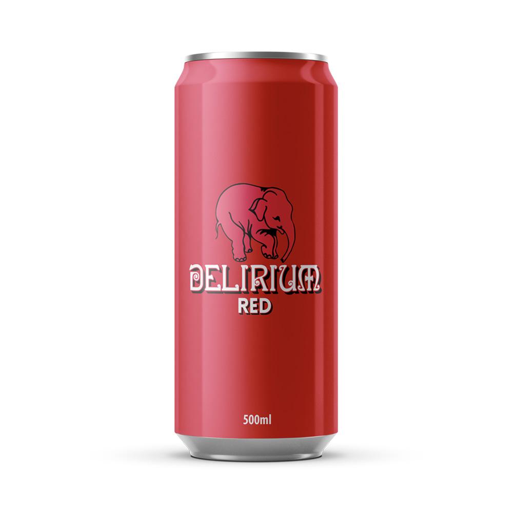 Delirium Red 500ml