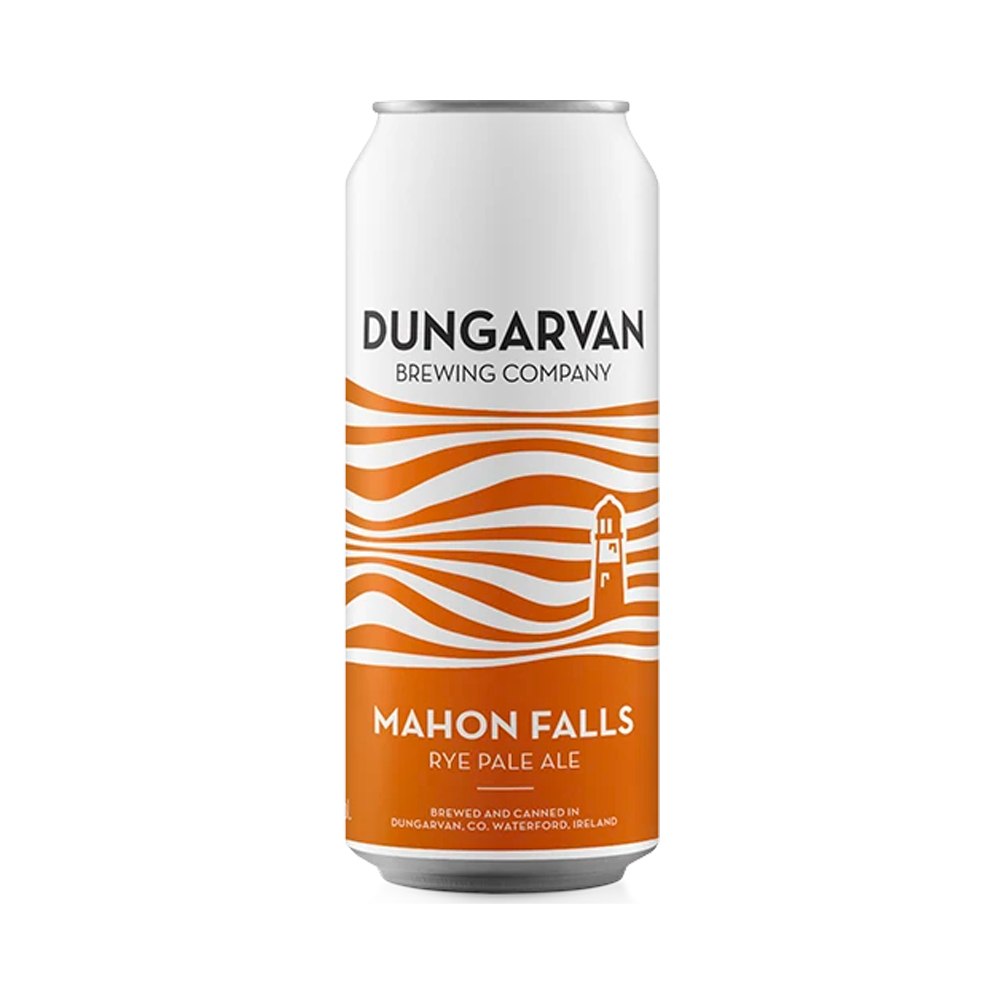 Dungarvan Mahon Falls Rye 440ml