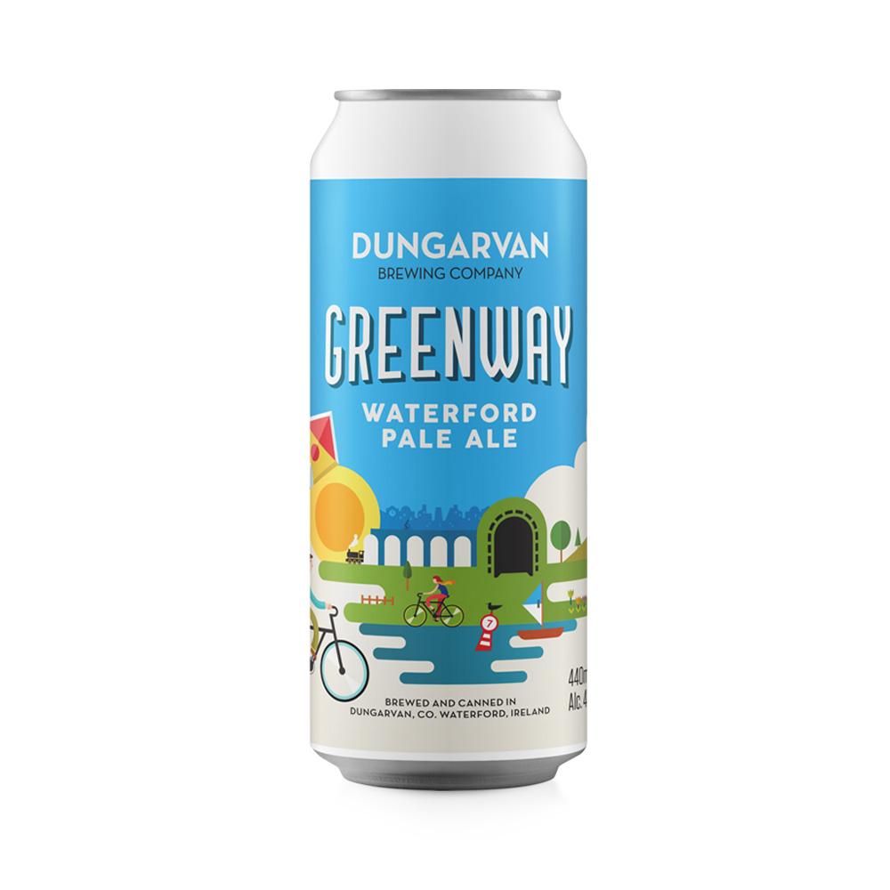 Dungarvan Greenway 440ml