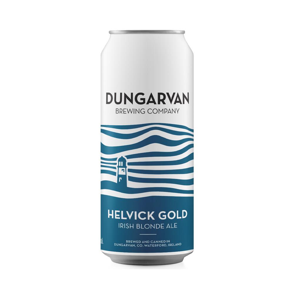 Dungarvan Helvick Gold 440ml