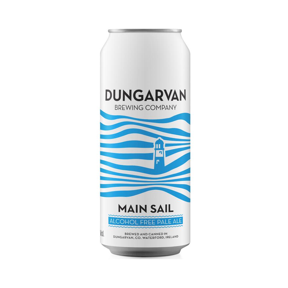 Dungarvan Main Sail 440ml