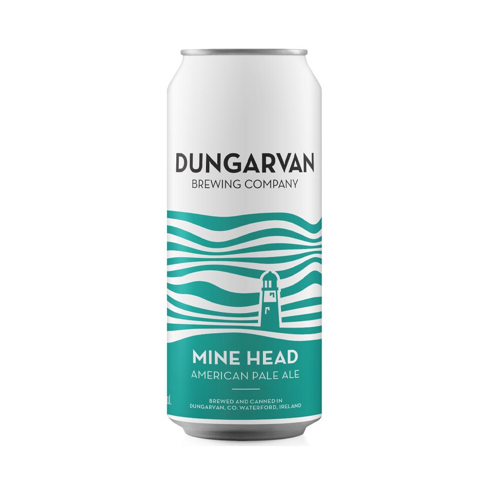 Dungarvan Mine Head 440ml