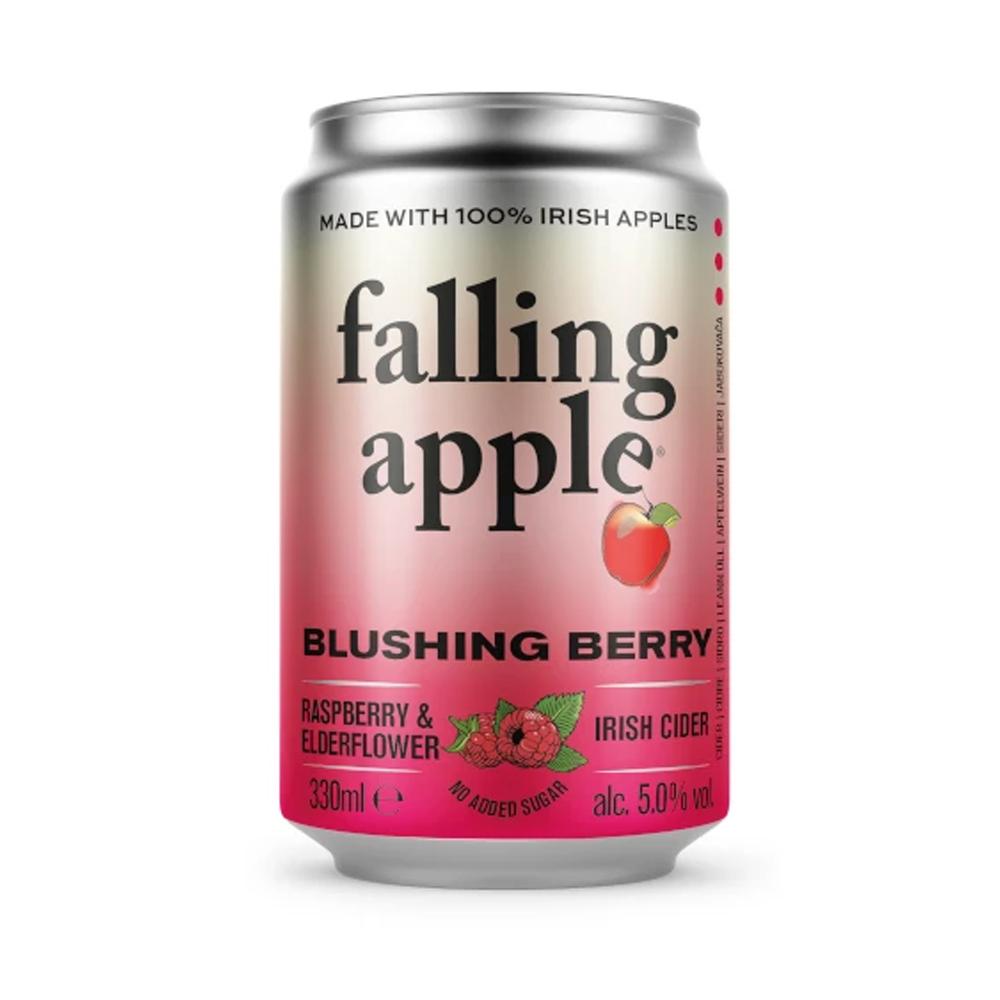 Falling Apple Blushing Berry 330ml