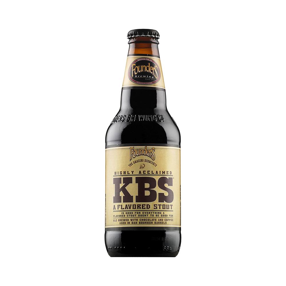 Founders KBS Kentucky Breakfast Stout 355ml