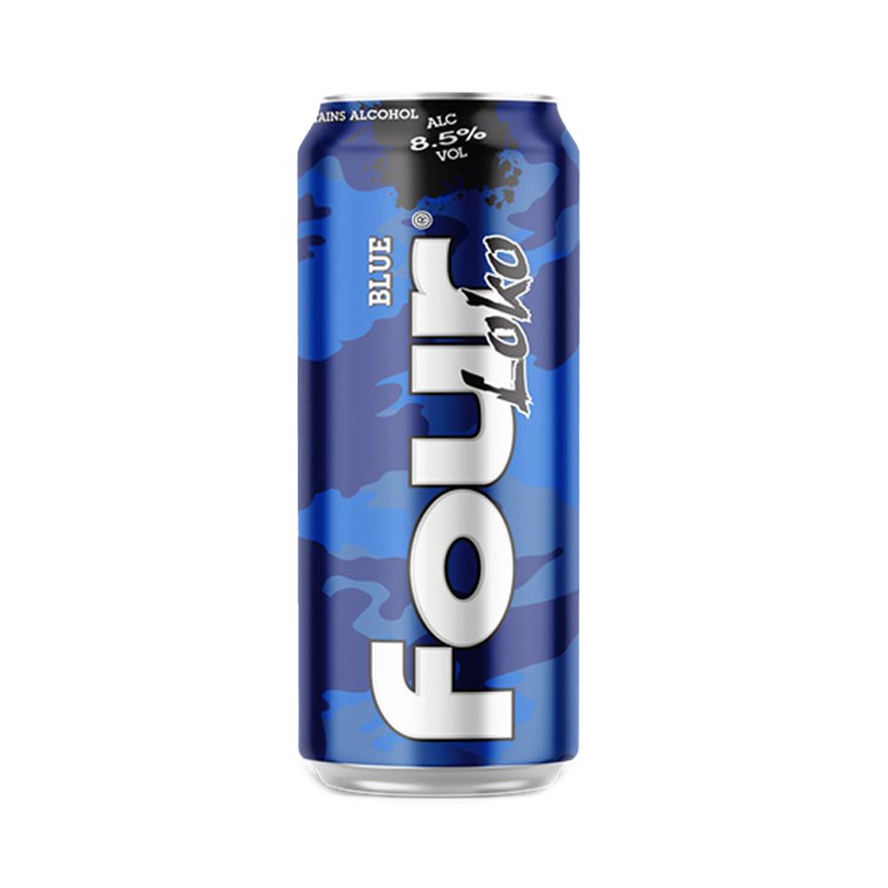 Four Loko Blue 440ml