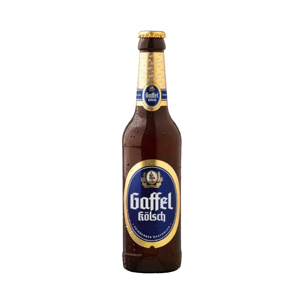 Gaffel Kolsch 500ml