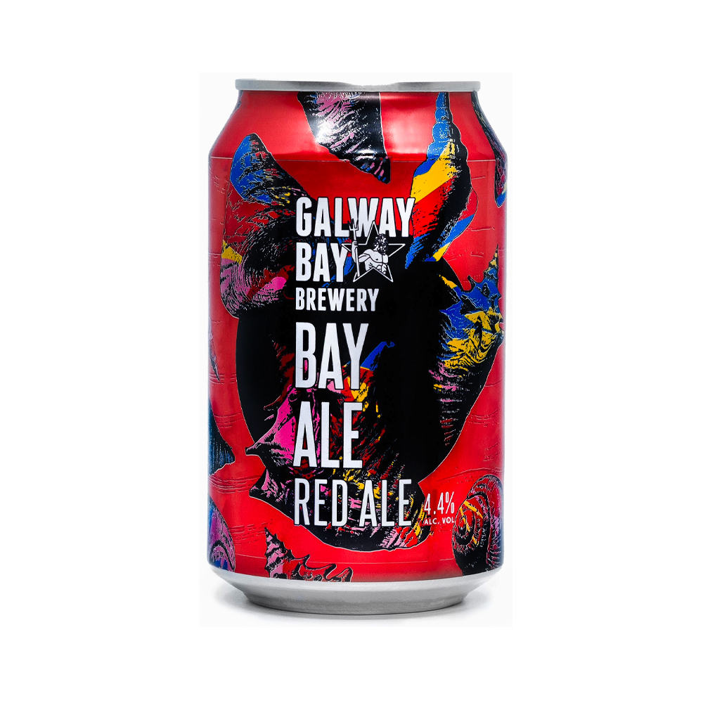 Galway Bay Bay Ale 330ml Can