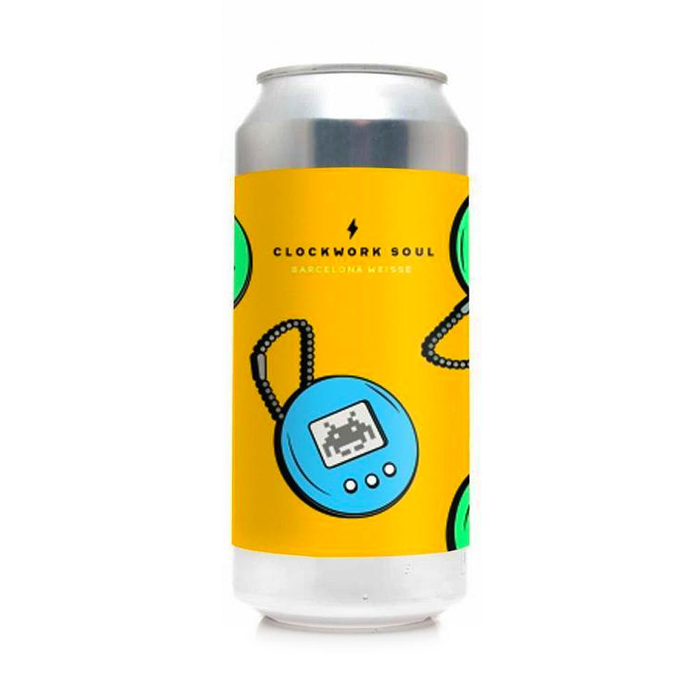 Garage Beer Clockwork Soul 440ml
