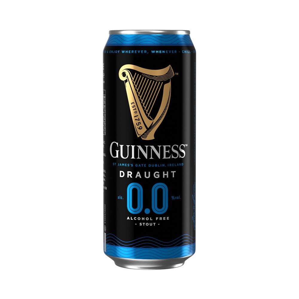 Guinness 0.0 500ml