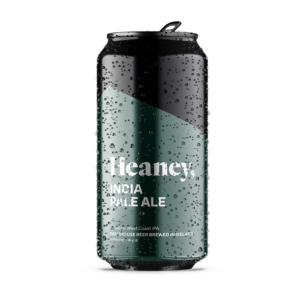 Heaney India Pale Ale 440ml Can