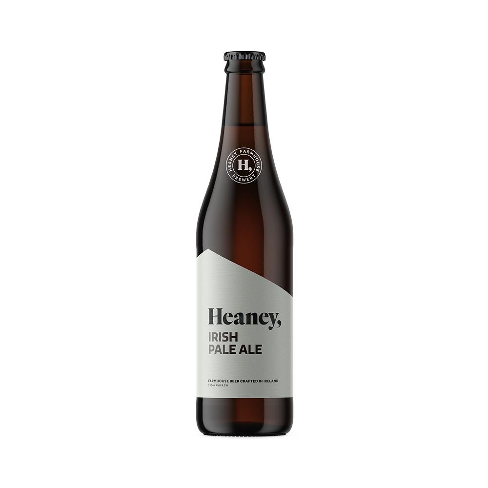 Heaney Irish Pale Ale 500ml