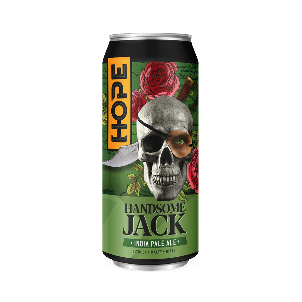 Hope Handsome Jack IPA 440ml Can