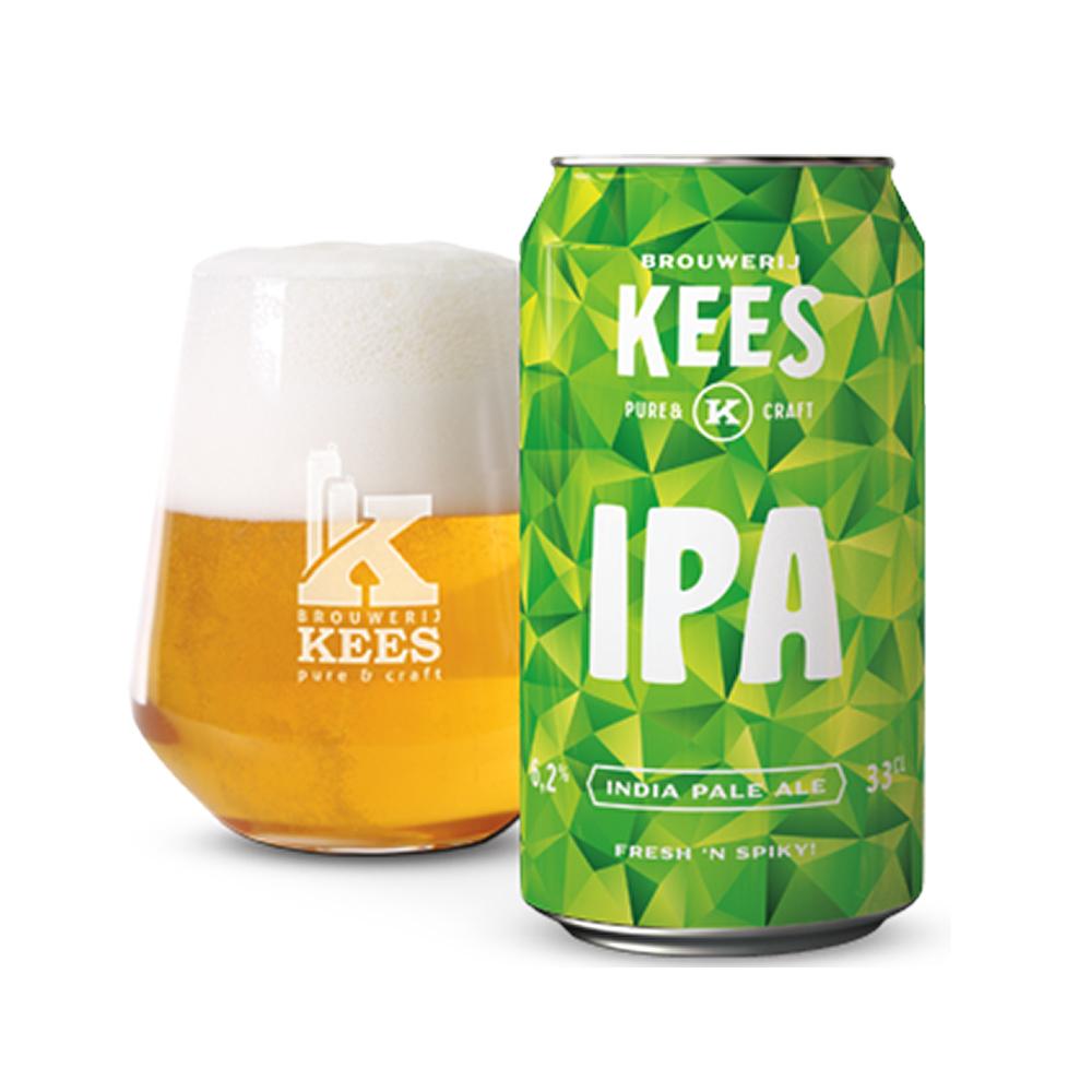 Kees IPA 330ml
