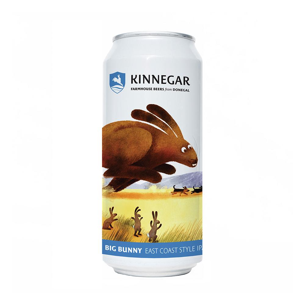 Kinnegar Big Bunny 440ml