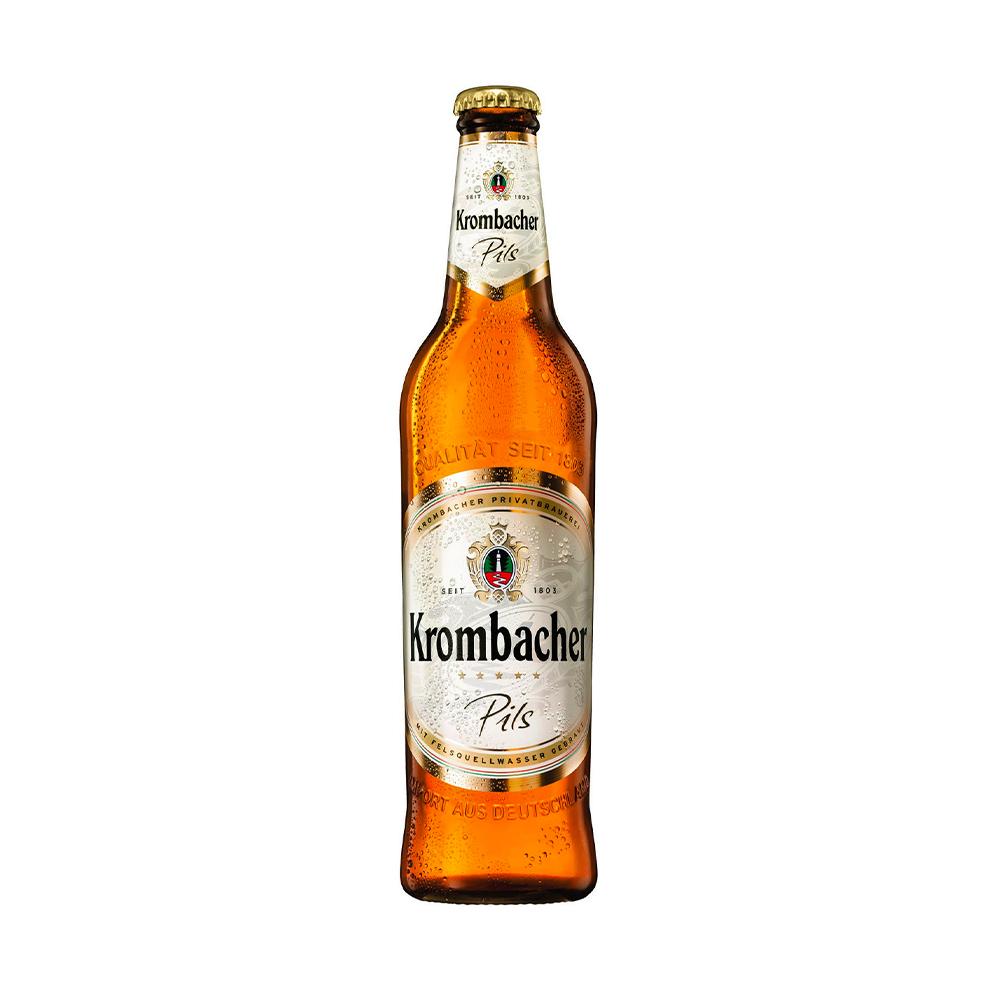 Krombacher Pils 660ml