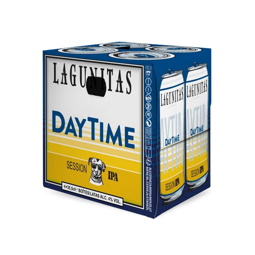 Lagunitas Daytime IPA 4-Pack 355ml Can