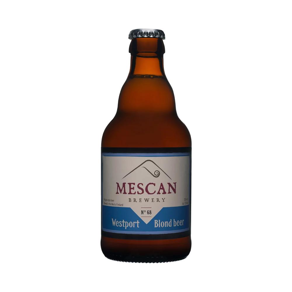 Mescan Westport Blonde 330ml