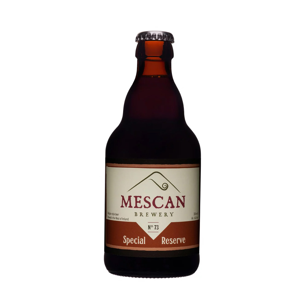 Mescan Special Reserve 330ml