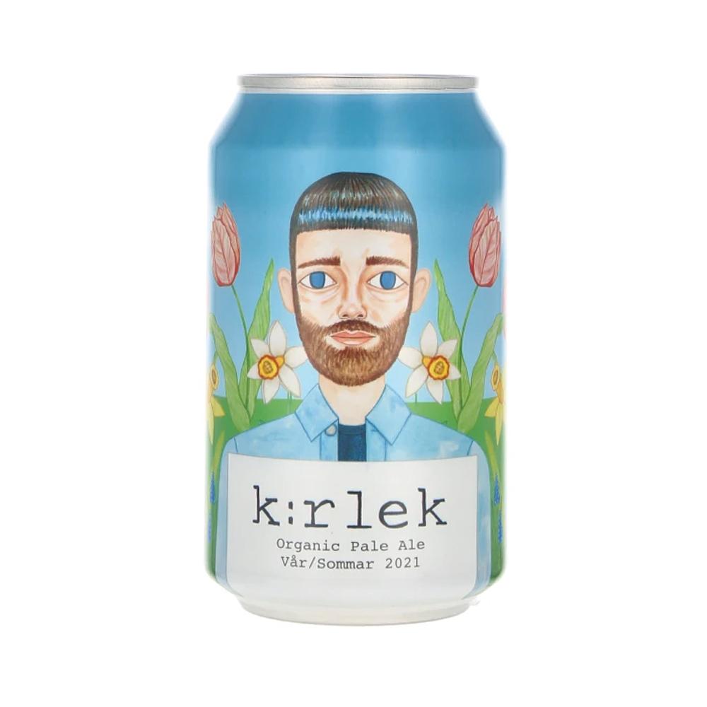Mikkeller Krlek Spring / Summer 2021