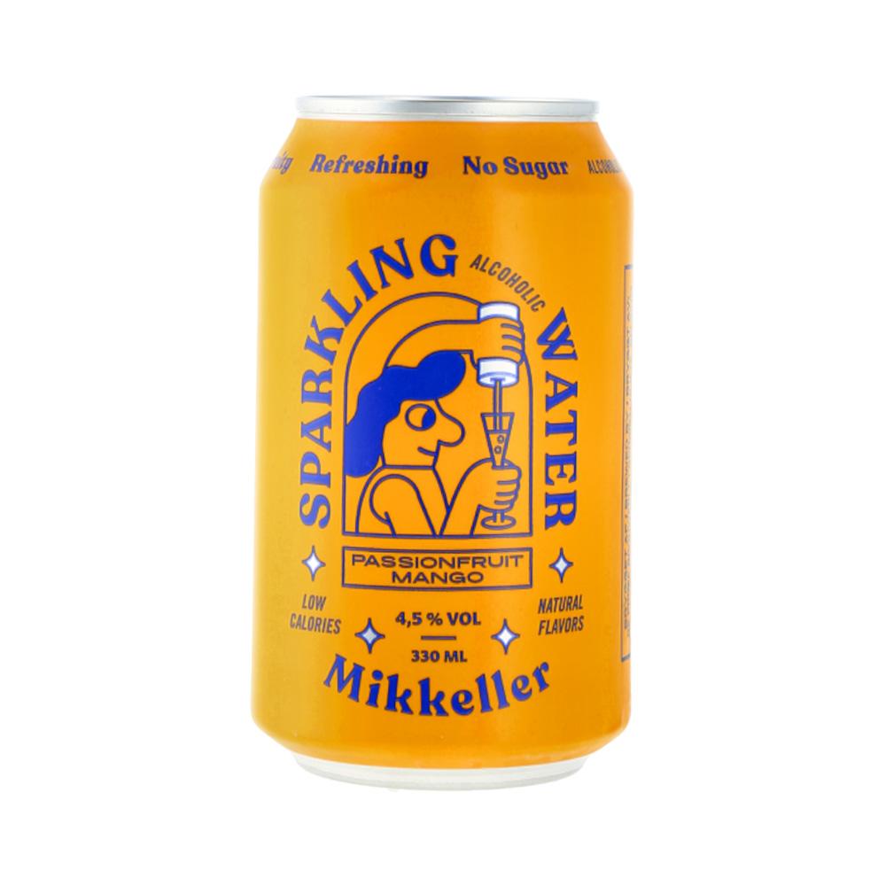 Mikkeller S.A.W Passionfruit & Mango 330ml