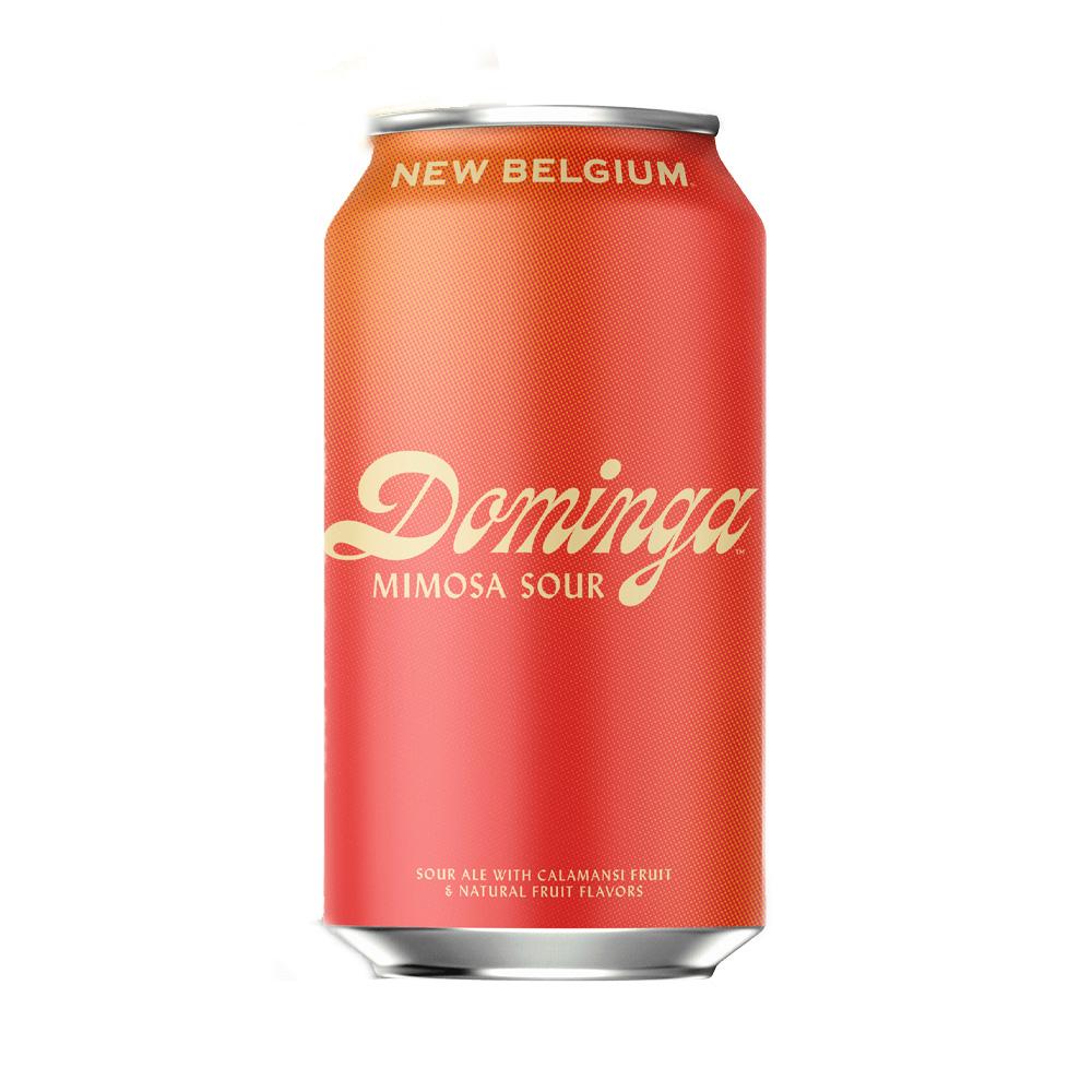 New Belgium Dominga Mimosa Sour 355ml