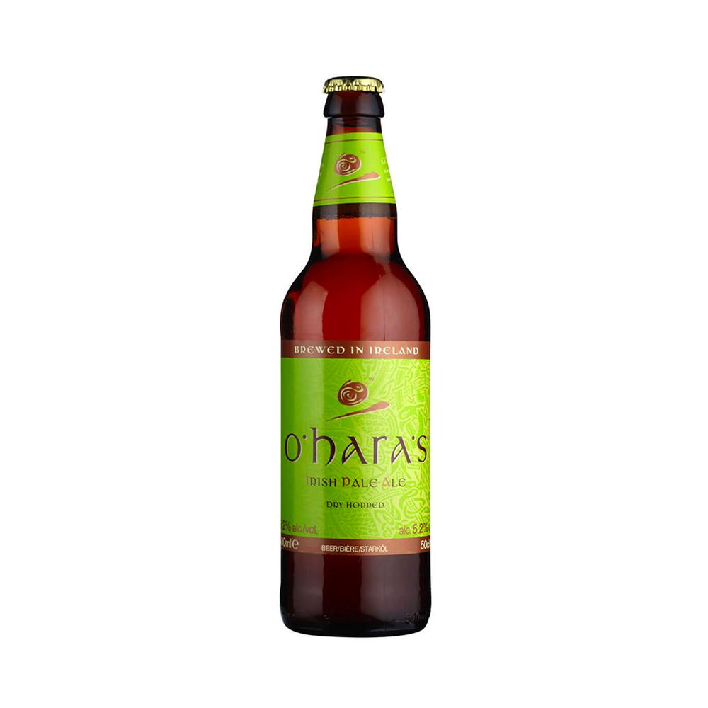 O'Haras Irish Pale Ale 500ml Bottle