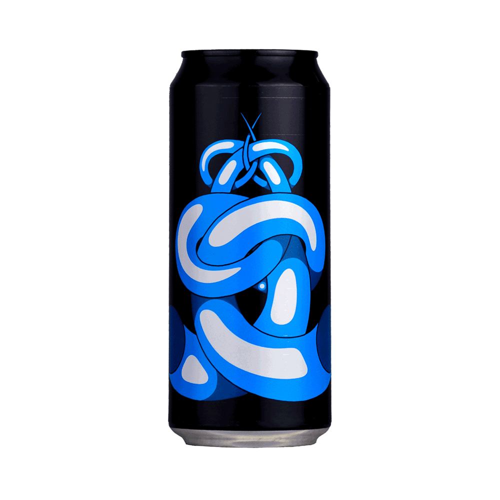 Omnipollo Ba Mammut Imperial Stout 440ml