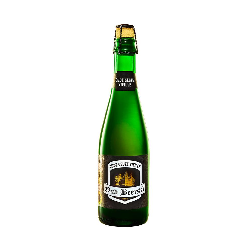 Oud Beersel Oude Geuze 375ml