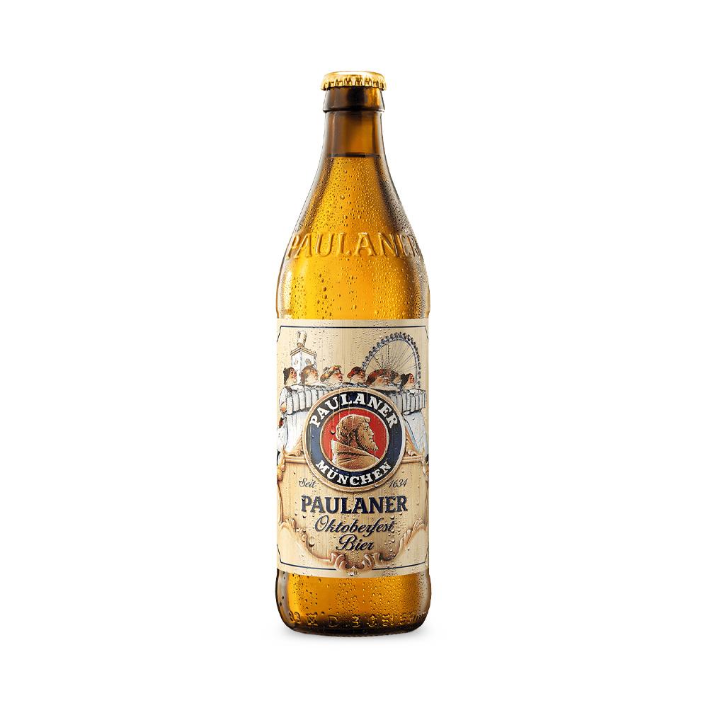 Paulaner Oktoberfest Bier 500ml