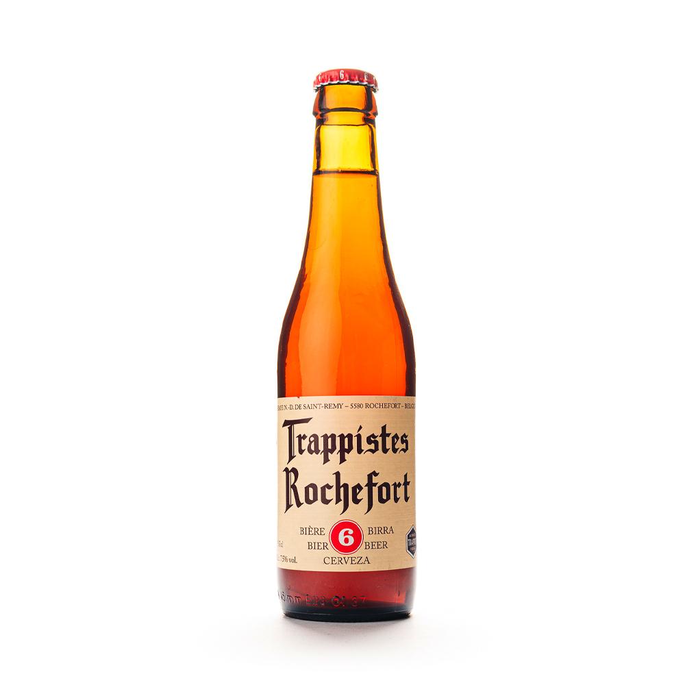 Rochefort Trappistes 6 330ml