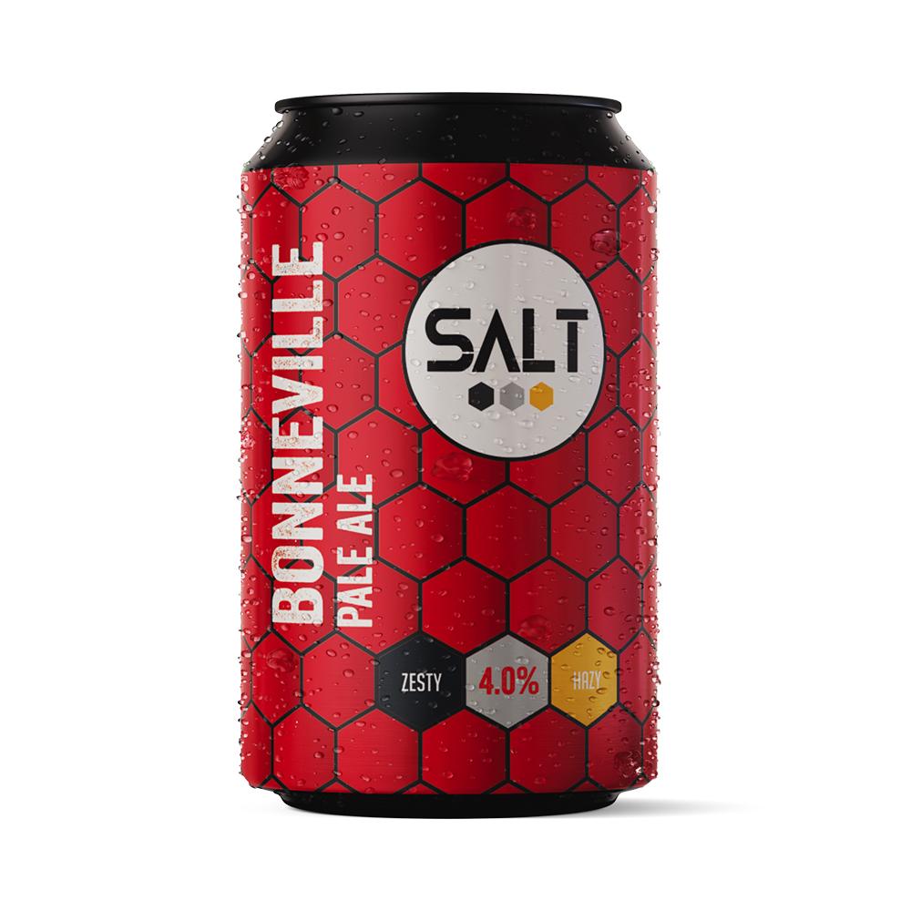 Salt Bonneville Pale Ale 330ml