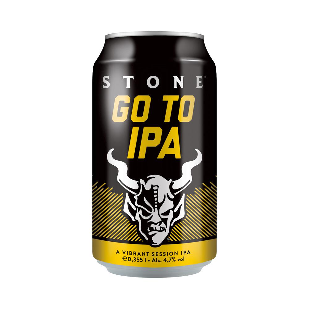 Stone Go To IPA 355ml