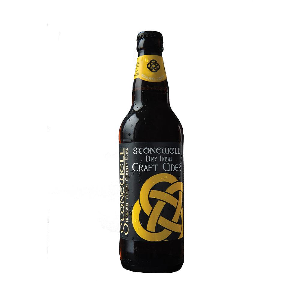 Stonewell Dry Irish Cider 500ml