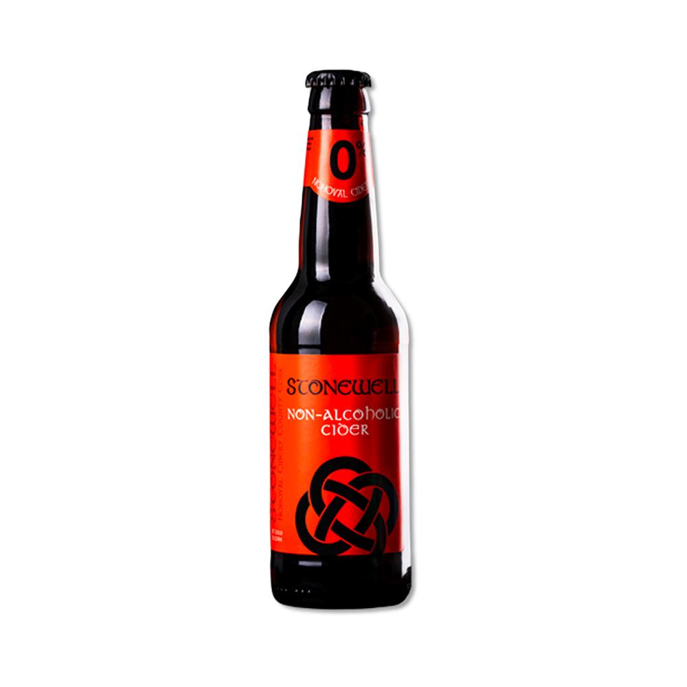 Stonewell Non Alcoholic Cider 330ml