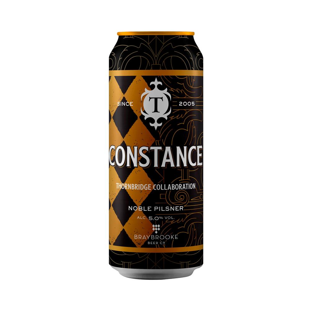 Thornbridge Constance 440ml